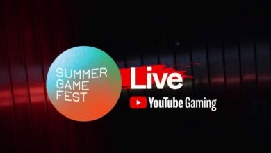 Photo of YouTube se asocia con Summer Game Fest; Ofrece programación e información exclusivas
