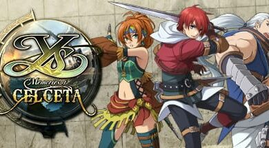 Photo of Ys: Memories of Celceta celebra el lanzamiento de PS4 con Trailer
