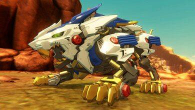 Photo of Zoids Wild Blast Unleashed clasificado en Australia insinuando un probable lanzamiento en inglés
