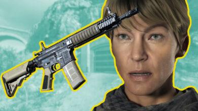 ¿Cuál es tu rifle de asalto favorito para jugar en CoD Warzone? Dinos