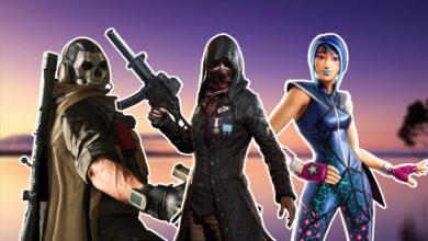 Photo of ¿Cuáles son los mejores juegos de Battle Royale? Elabora un ranking con nosotros