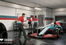 Photo of ¿F1 2020 llegará a Nintendo Switch? Contestado