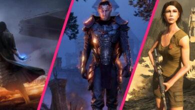 Welche MMORPGs machen auch alleine Spaß? Die 6 besten Solo-MMOs