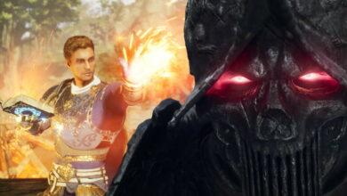 ¿Qué nuevos MMORPG estás esperando?