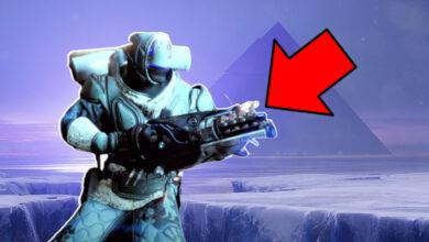 10 detalles ocultos ocultos en el nuevo tráiler de DLC de Destiny 2