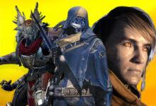 Photo of 10 historias y misterios emocionantes que Destiny 2 todavía tiene que resolver