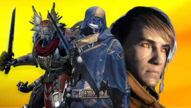 10 historias y misterios emocionantes que Destiny 2 todavía tiene que resolver