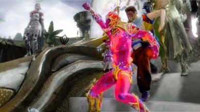 Photo of Los jugadores de MMORPG celebran la diversidad en Guild Wars 2 de manera colorida y con espectáculo