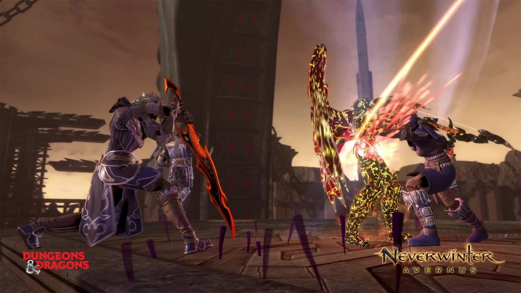 Neverwinter BloodWar