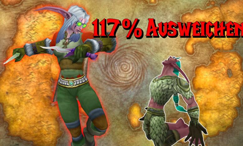 WoW Classic: el villano de nivel 10 gana contra los 60 - Simplemente inexpugnable