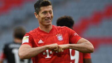 FIFA 20: ¿viene la tarjeta POTS de Robert Lewandowski?