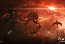 Se avecina una guerra en EVE Online: los expertos estiman que costará más de un millón de euros