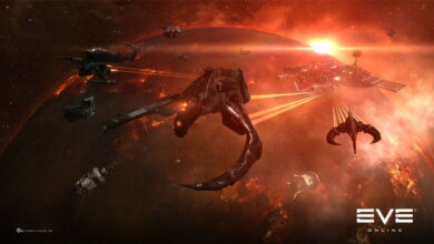 Photo of Se avecina una guerra en EVE Online: los expertos estiman que costará más de un millón de euros