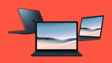 Photo of Surface laptop 3 en la oferta de verano de Amazon al mejor precio