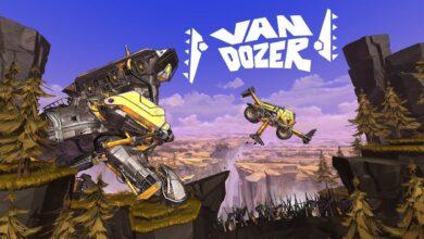 Photo of Vandozer se lanza en Early Access con Debut Trailer y parece una locura divertida