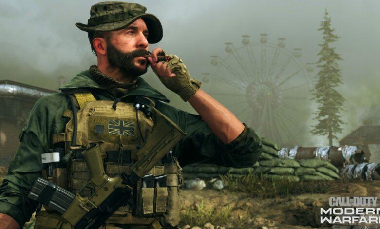 Problemas con CoD Modern Warfare: el evento Double XP causa frustración en lugar de alegría