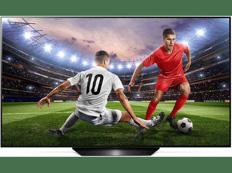 Televisor LG OLED65B9DLA UHD