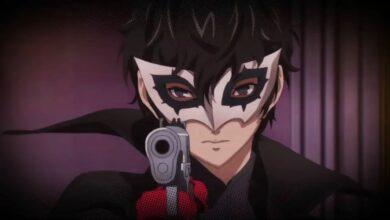 Photo of Persona 5 The Animation Blu-Ray Set Anunciado por Aniplex