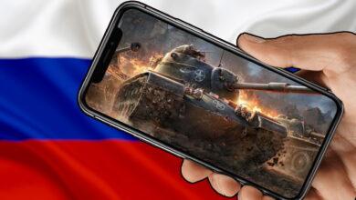 World of Tanks Blitz: los rusos quieren ganar, los europeos se divierten
