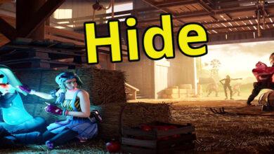 """12 der besten """"Hide and Seek""""-Maps in Fortnite – Mit Map-Code"""
