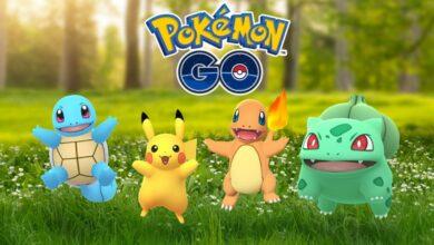 Photo of Pokemon GO celebra su cuarto aniversario cuando los ingresos de por vida superan los $ 3.6 mil millones