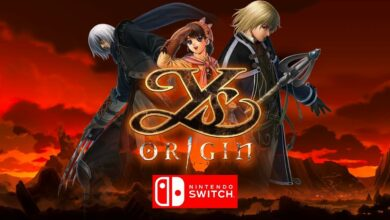 Photo of Ys Origin anunciado para Nintendo Switch