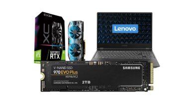 Photo of Ofertas de verano de Amazon: actualice su PC para juegos con la mejor SSD ahora