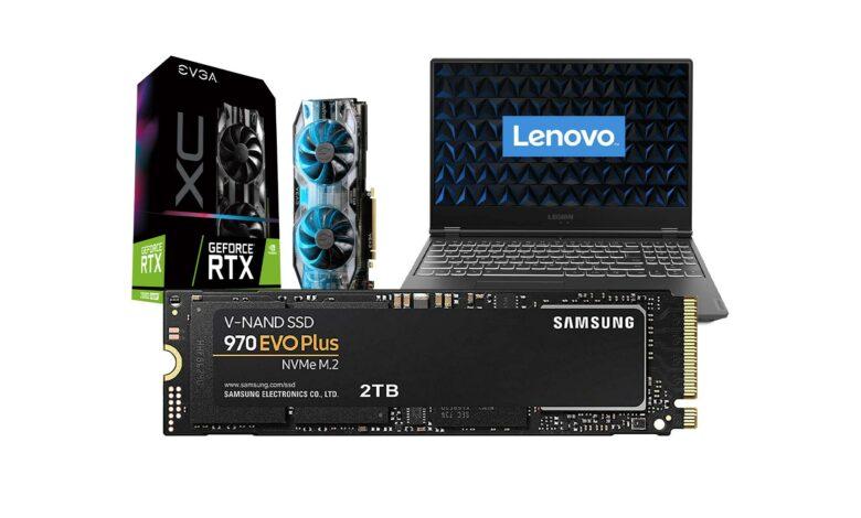 Ofertas de verano de Amazon: actualice su PC para juegos con la mejor SSD ahora