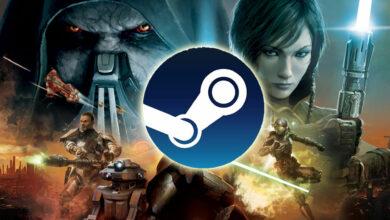 Photo of SWTOR: Uno de los mejores MMORPG de Free2Play finalmente está en Steam