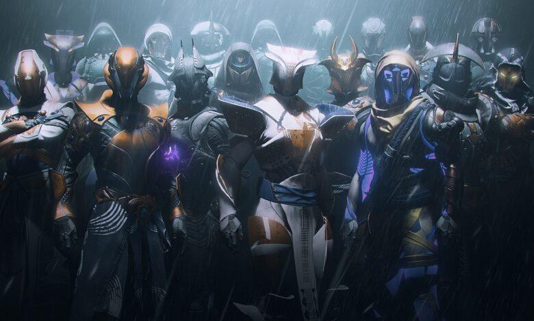 Destiny 2 da nueva vida a 5 incursiones antiguas, hace que valga la pena