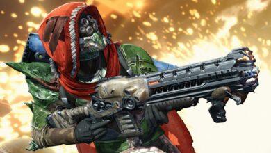 Photo of Destiny 2: Bungie presenta a los desarrolladores leales con escopetas exo de tamaño real
