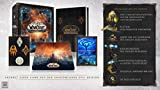 WOW Shadowlands Collectors Edition - (PC)