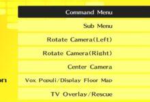 Photo of Persona 4 Golden PC: controles de teclado y combinaciones de teclas
