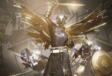 """Para armaduras """"maltratadas"""", los jugadores cultivan la mitad del verano en Destiny 2"""