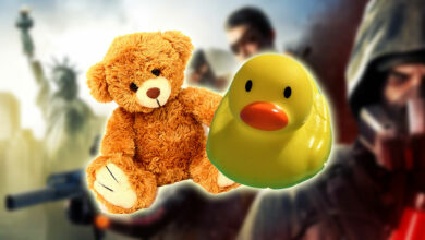 Photo of The Division 2: por eso los desarrolladores esconden patitos y osos en el juego