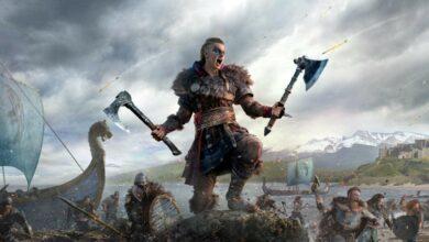 Photo of Assassin's Creed Valhalla obtiene nuevas capturas de pantalla y obras de arte que muestran vikingos y reyes