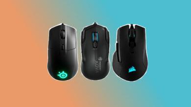 Photo of Los mejores ratones para juegos para tiradores que puedes comprar en 2020