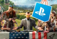 Photo of La nueva oferta de la semana en PS Store endulza la espera de Far Cry 6