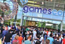 Photo of gamescom 2020 es puramente digital, pero tus editores favoritos siguen ahí