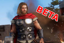 Photo of Marvel's Avengers comienza beta: PS4 puede jugar frente a PC y Xbox One
