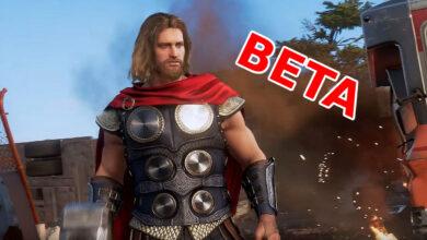 Marvel's Avengers comienza beta: PS4 puede jugar frente a PC y Xbox One