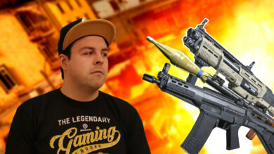 Odio las armas en CoD MW y Warzone que todos juegan, pero nadie lo admite