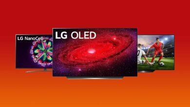 Photo of Oferta MediaMarkt y Saturn: los mejores televisores LG 4K y OLED al mejor precio