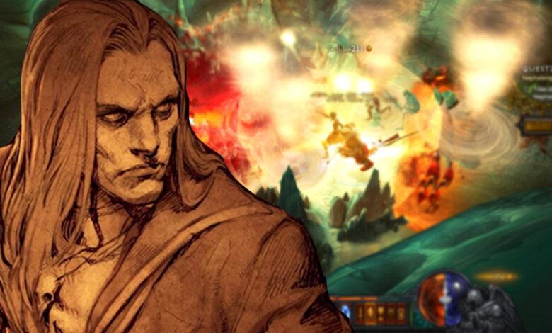 Diablo 3: Hotfix para la temporada 21 hace que el tema molesto sea menos molesto