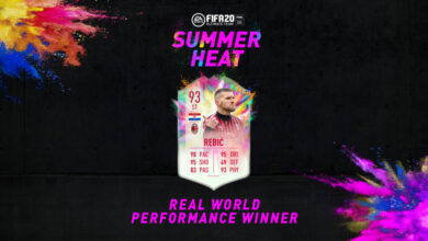 Photo of FIFA 20: SBC Ante Rebic Summer Heat – Un nuevo Pink Creation Challenge está disponible