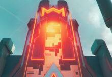 Hyper Scape: casi nadie puede llegar a la torre en el vestíbulo, es tan fácil