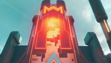 Photo of Hyper Scape: casi nadie puede llegar a la torre en el vestíbulo, es tan fácil