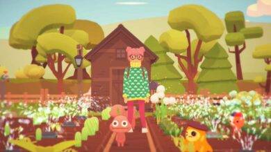 Photo of Ooblets: como balancear el mar (pesca)