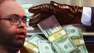 GTA Online no puede evitar que Glitcher se enriquezca con apartamentos