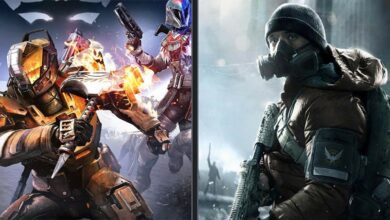 Los juegos interminables como Destiny 2 o The Division 2 han fallado